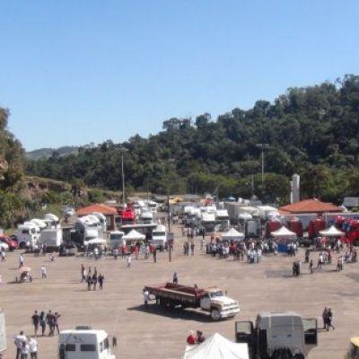 Praça Municipal de Eventos da Pedreira