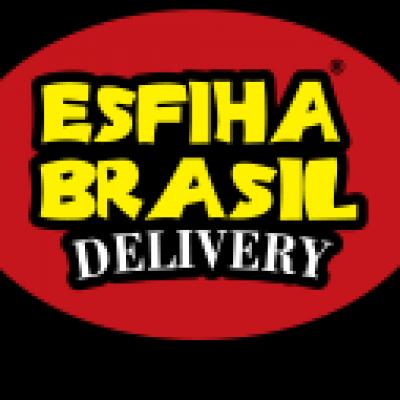 Esfiha Brasil