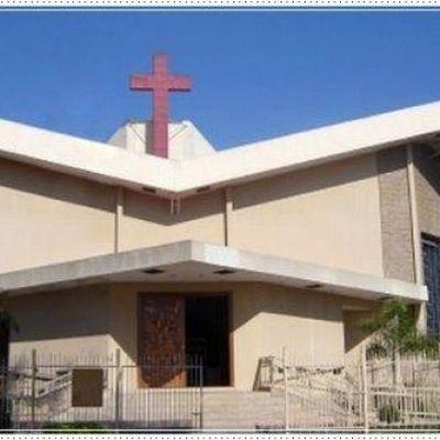Paróquia São Sebastião - Igreja Matriz